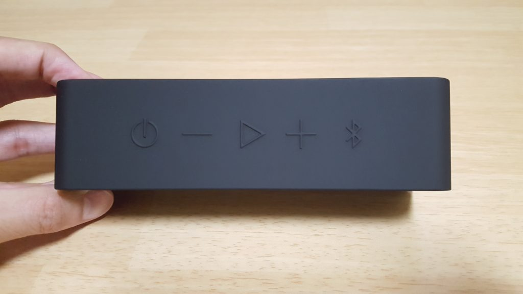 Anker Soundcore ポータブル Bluetooth 4.0 スピーカー