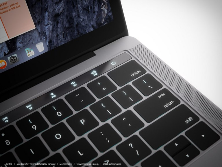 新型Macbookの発売はどうなるの!?【ぱんへい心の叫び】