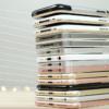壮観! 初代iPhoneから最新のiPhone 7 / 7 Plusまで、すべてのiPhoneを比較する動画が公開。