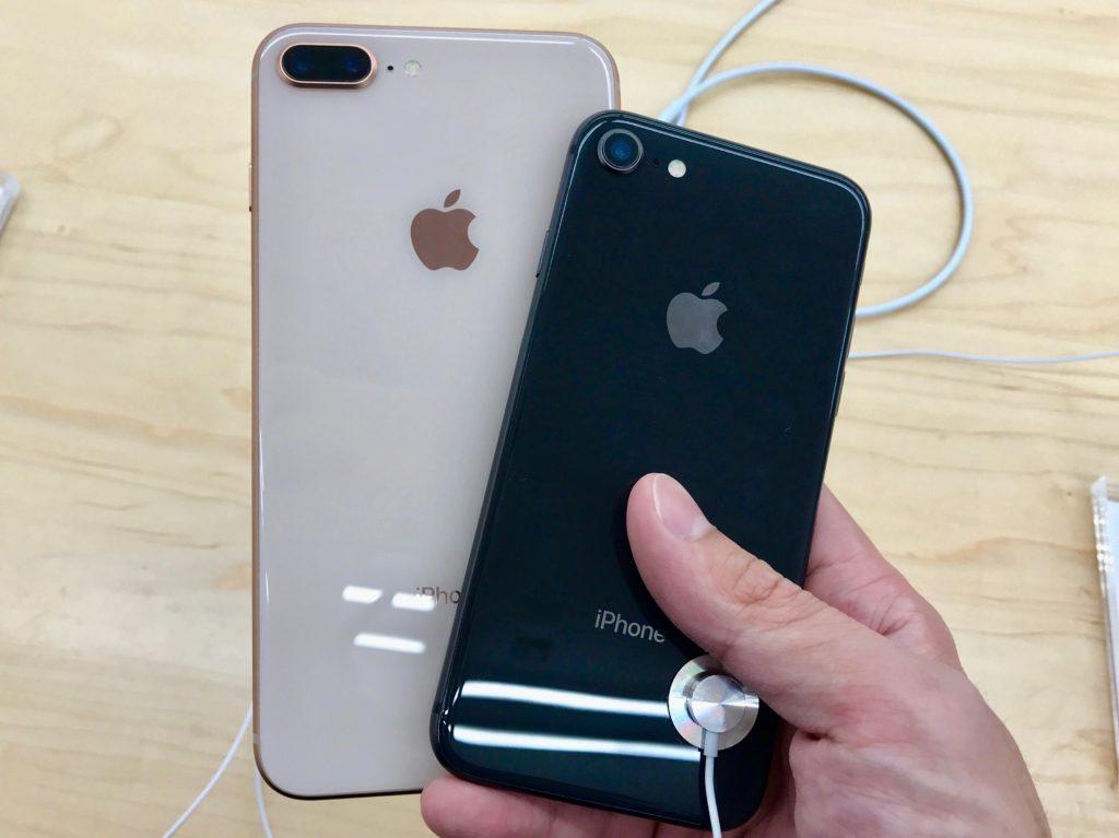 iPhone 8 / 8 Plusが発売されたけど、ぼくは(多分)買わない。