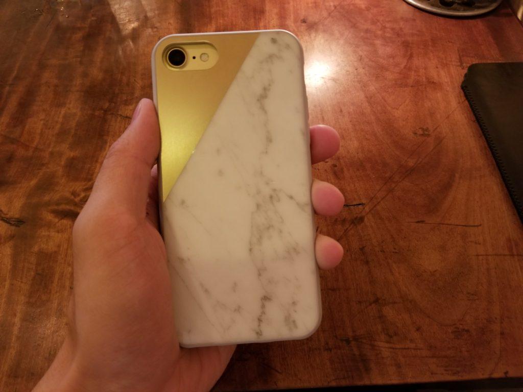 ケースなし裸派のぼくが一目惚れ! NATIVE UNIONの高級iPhoneケースをレビュー!