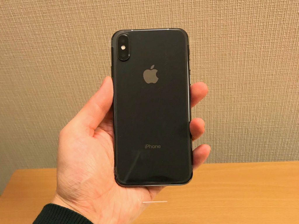 ついにiPhoneXが発売開始!届いたばかりのファーストインプレッション!