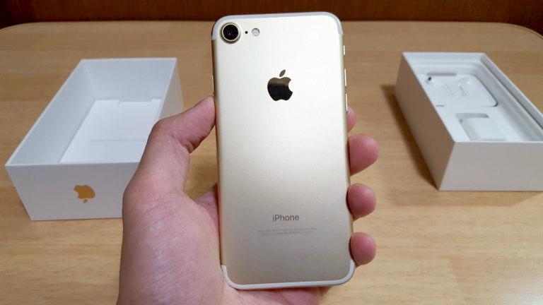 やっぱりメイン端末をiPhone SEからiPhone 7に戻しました! その理由は…