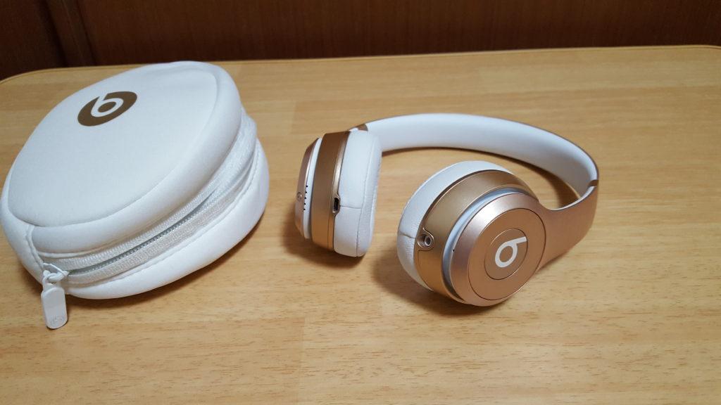 Beats Solo2 ワイヤレス
