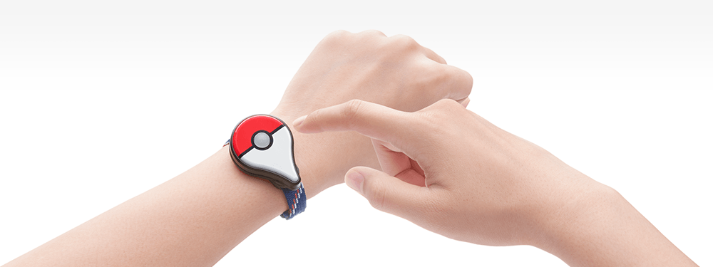 「Pokémon GO Plus」の発売日が延期……。今こそ、あいつが輝く時だ!