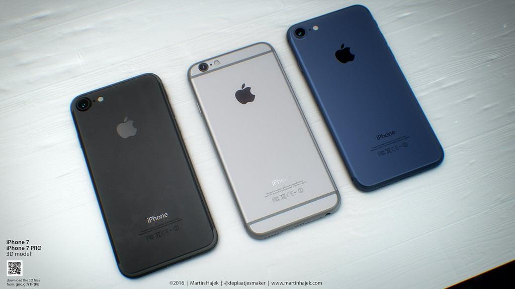 新しいiPhoneの名称は「iPhone 7」ではなく「iPhone 6◯」!? リーク情報から考えてみた。