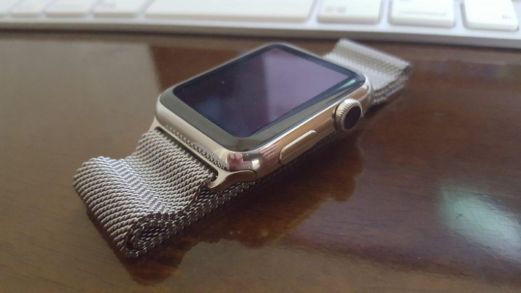 Apple WatchをwatchOS 3にアップデートして1週間使ってみた感想!これでようやく常用できるレベル。