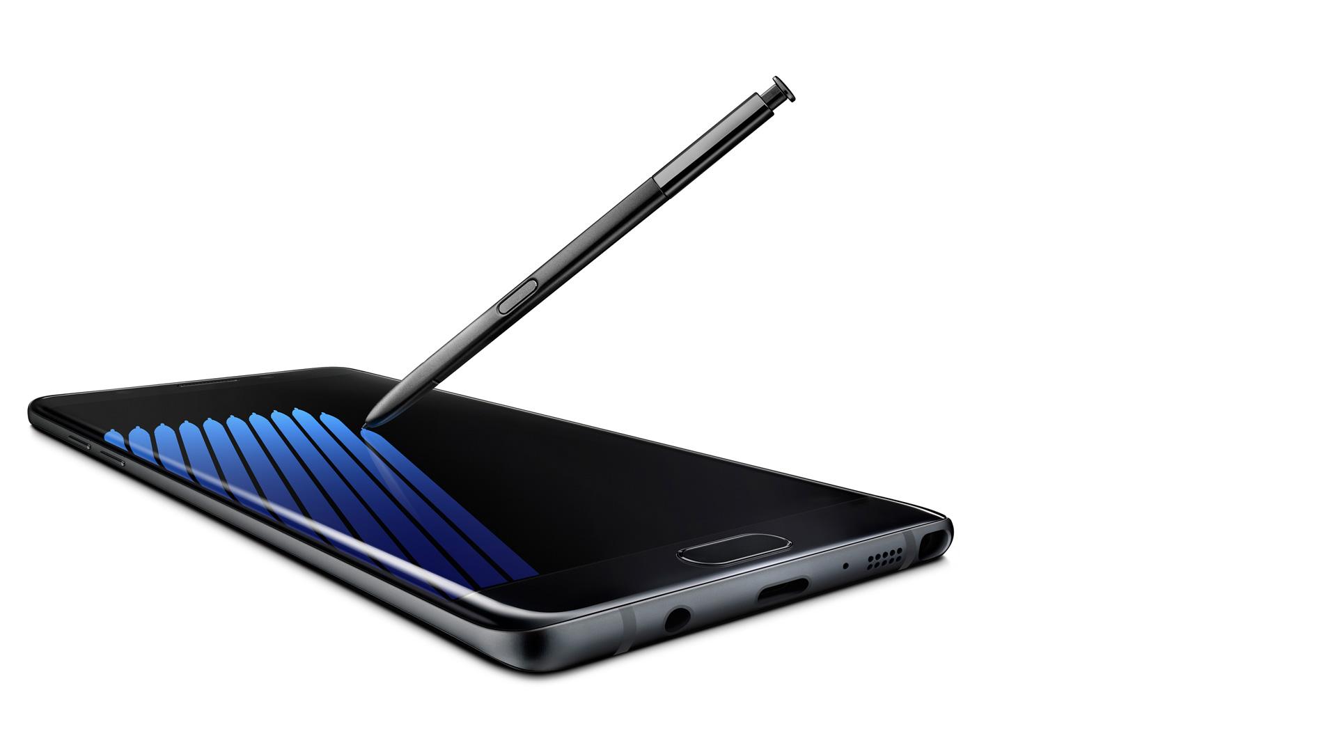 Galaxy Note 7、国内ではdocomoとauから冬モデルとして発売か。