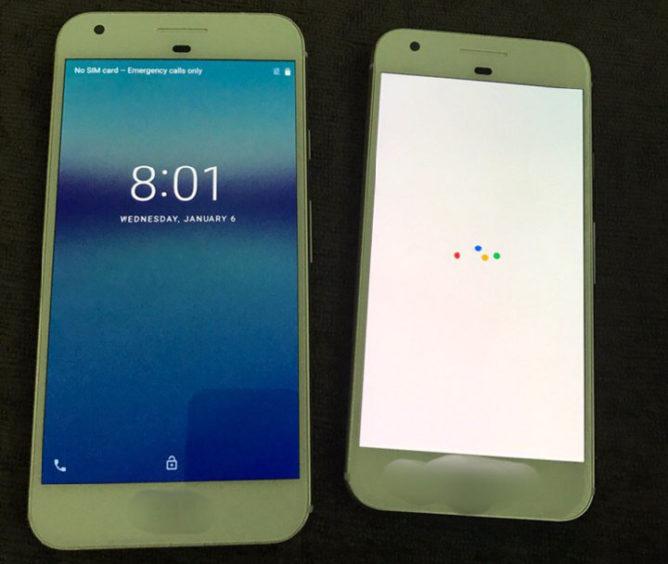Google製スマートフォンは「Nexus」から「Pixel」へ? 謎のムービー公開、実機画像のリークなど……