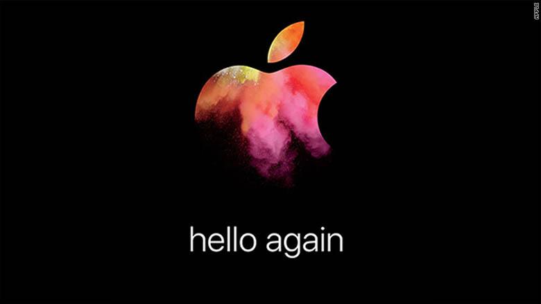Apple、10月27日に新型Macを発表へ。とうとう新しいMacBook Proが登場か⁉︎