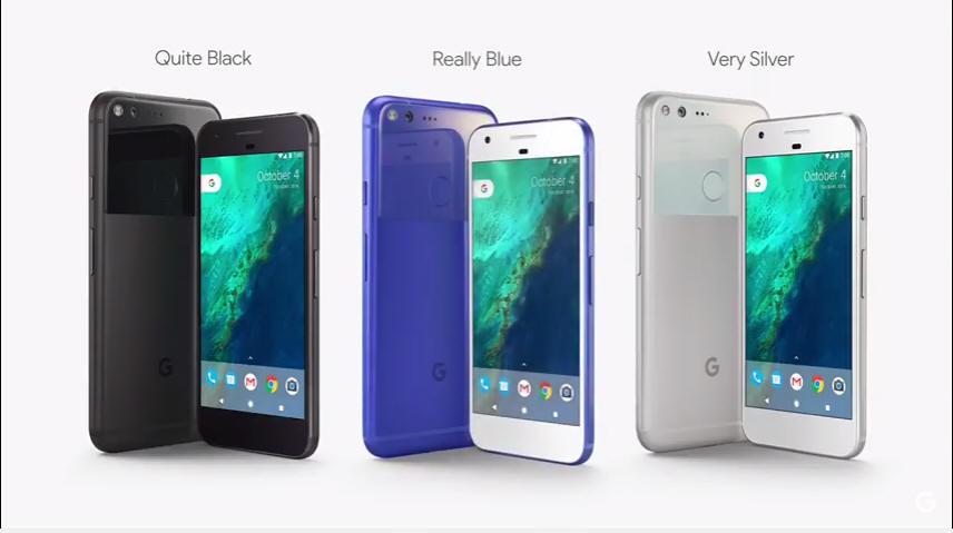 Google、新ブランドのスマートフォン「Pixel」を発表! しかし、日本では販売されない模様。