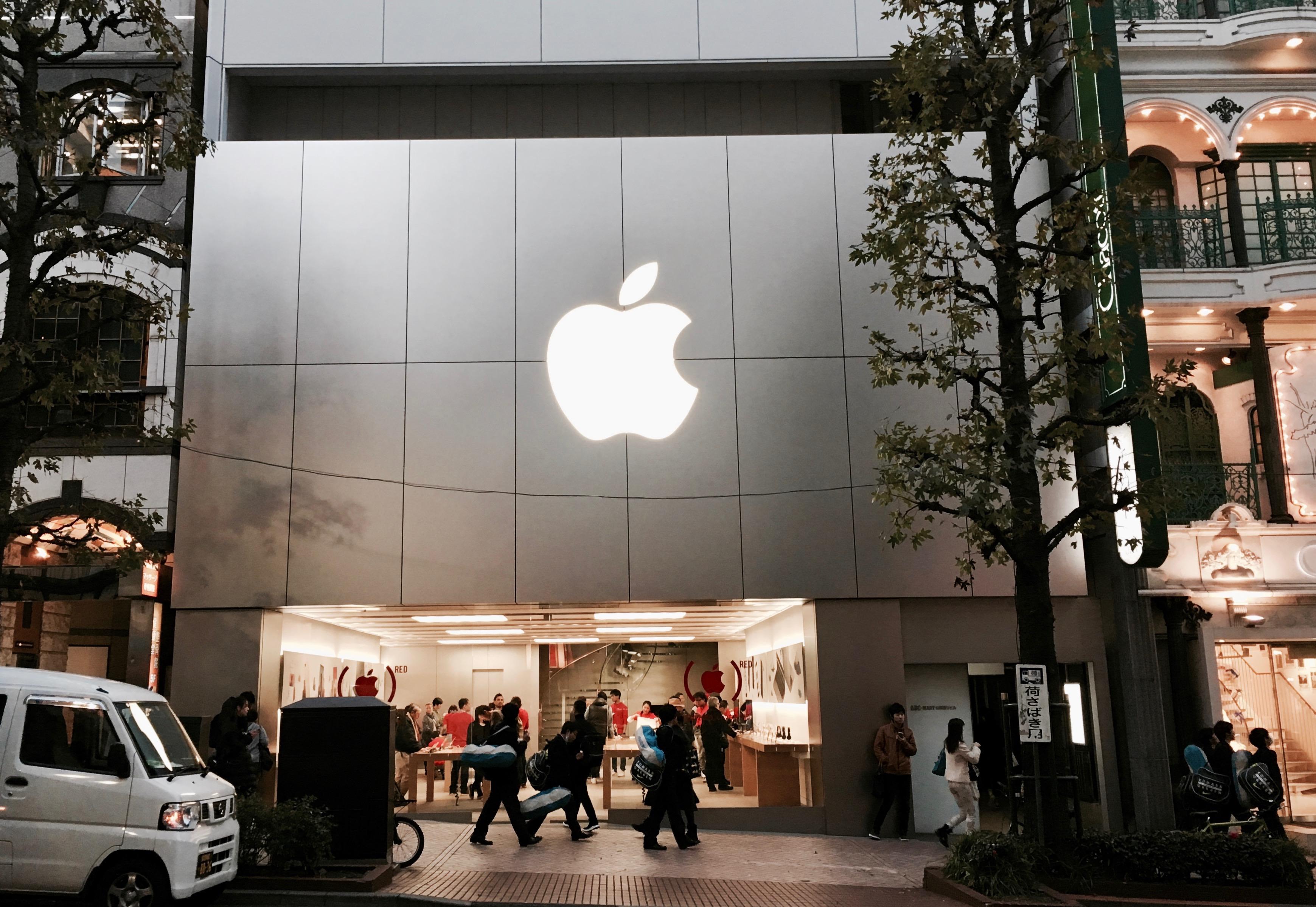iPhone6sが突然シャットダウンする不具合。修正プログラムでバッテリーを交換してもらおう!