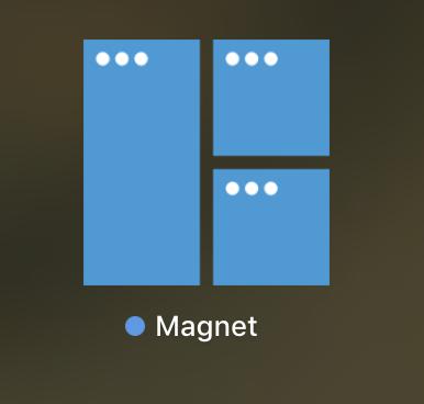 """ウインドウの配置を快適に切り替えられるMacアプリ""""Magnet マグネット"""" レビュー。"""