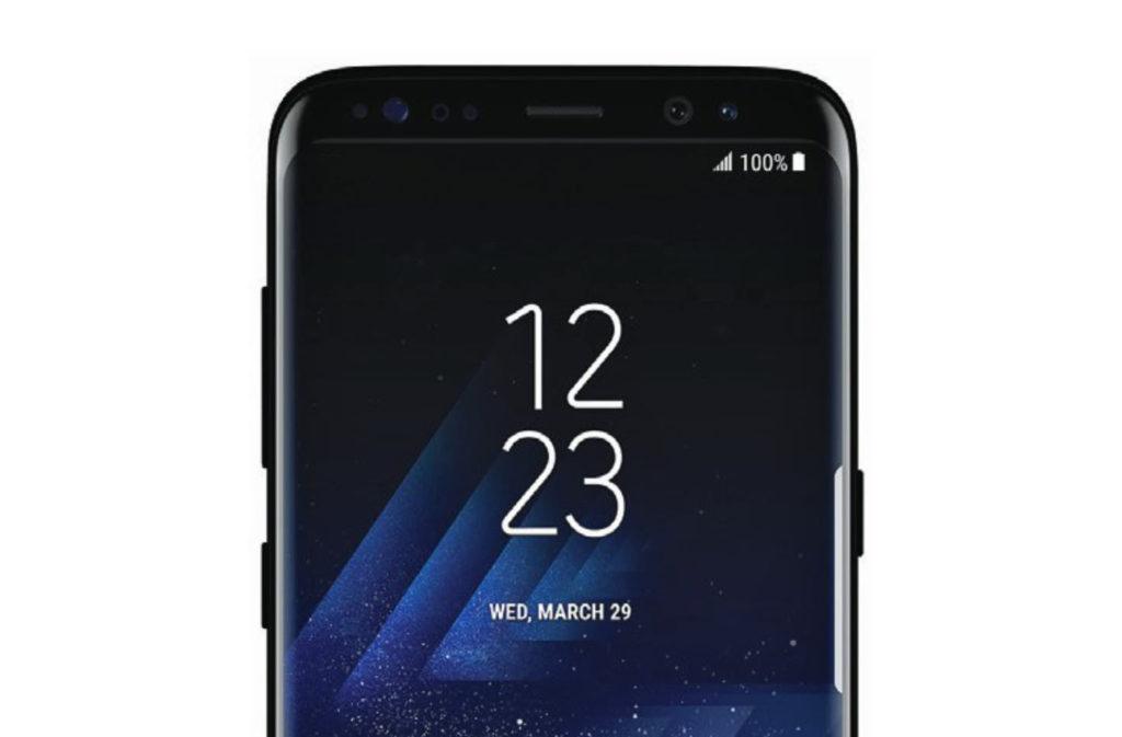 Galaxy S8のレンダリング画像がカッコイイ! 一方、サムスンは事実上解体…