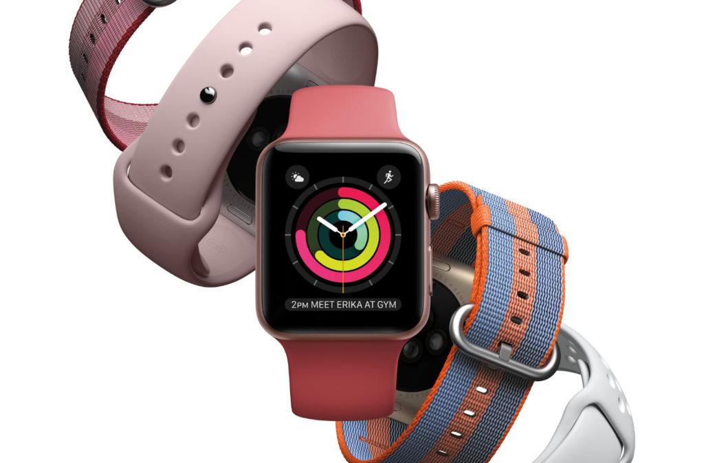 Apple Watchの新バンドが発売! と同時に、一部のセットが販売終了…。