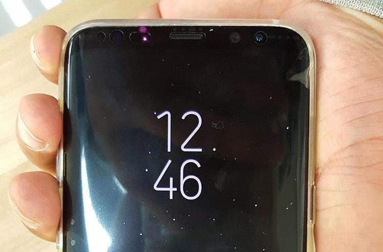 「Galaxy S8 / S8+」の実機画像が大量リーク! 画面でかい! かっこいい!