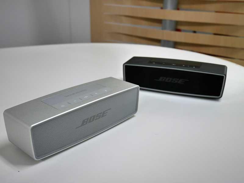 朗報:BOSE「SoundLink Mini Ⅱ」が3,000円値下げ! 買うなら今!