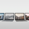 Microsoft、「Surface Laptop」を正式発表! でもこれ、MacBookにちょっと似すぎ……?