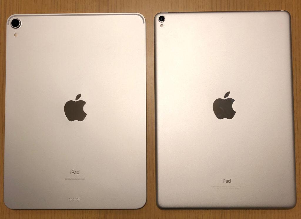 iPad Pro(2018)