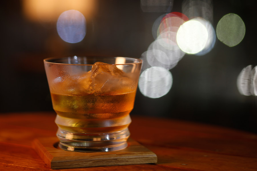 ライフスタイル革命① ~お酒について~