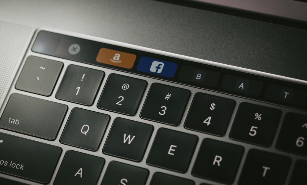 MacBook Pro 16インチの唯一の不満点について……