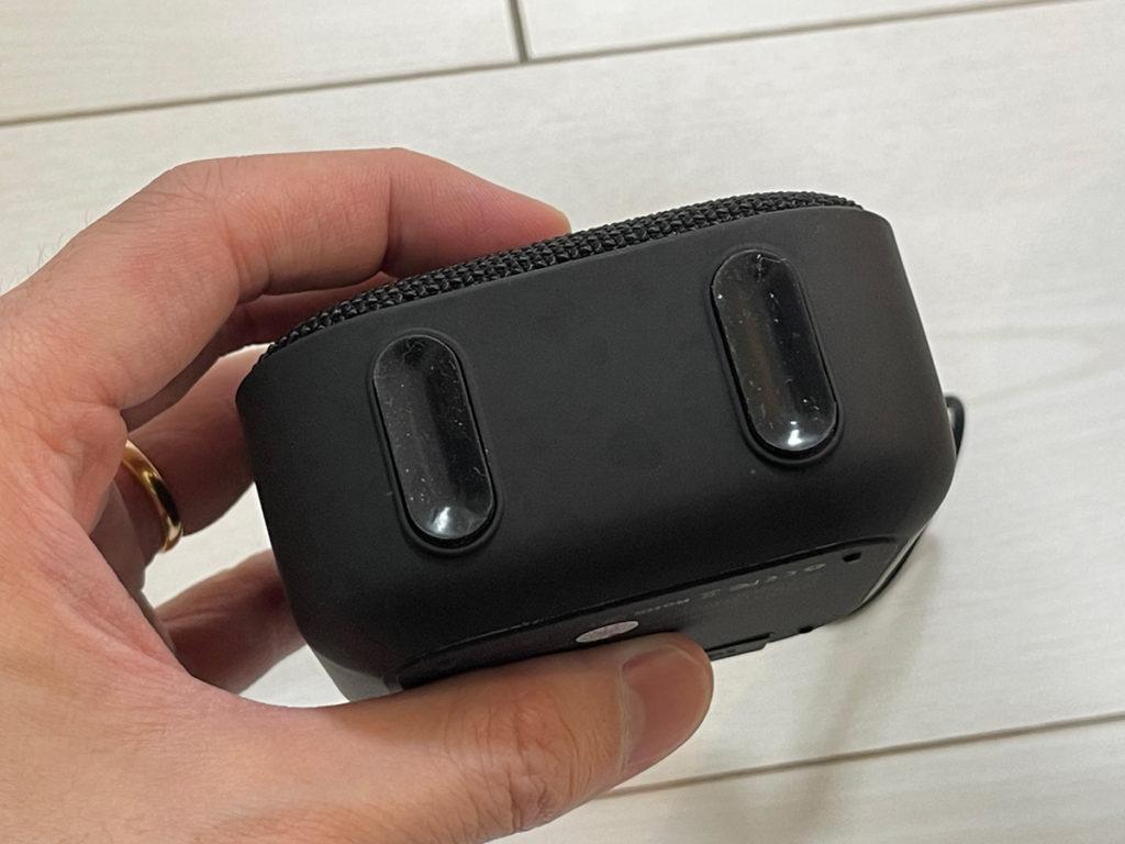 MIFA A1 Bluetooth スピーカー