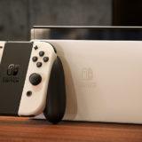 新型Nintendo Switch