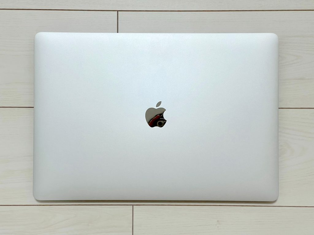 MacBook Pro 16インチ(2019)