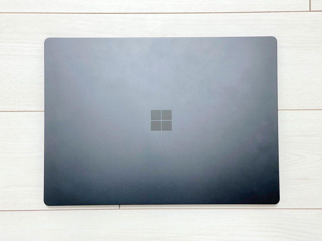 Surface Laptop 3 15インチ