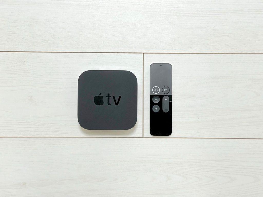 AppleTV(第4世代)