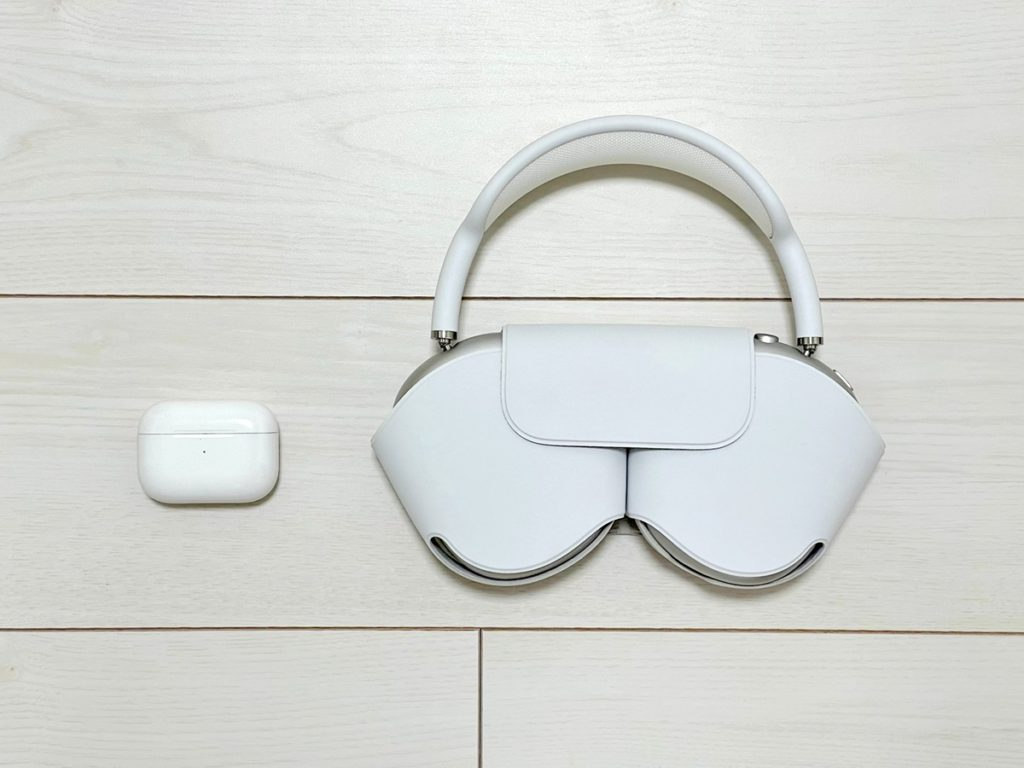 AirPods Pro / Max